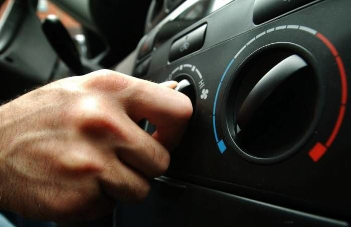 آشنایی رانندگان با نکات فنی خودرو