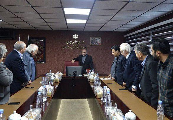 رودست به مخالفان فتحی در جلسه وزیر با استقلالی ها