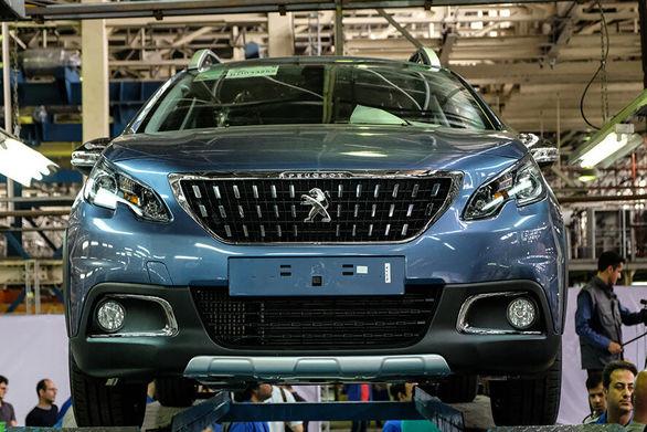 اختلاف قیمت عجیب یک محصول ایران خودرو در بازار و کارخانه