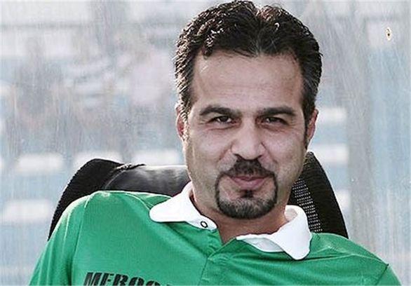 داماد ناصر حجازی گزینه جدید سرپرستی استقلال
