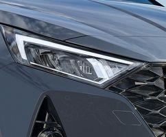 جدیترین مدل هیوندای i20 را ببینید