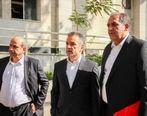 پشت پرده حکم جلب مدیرعامل مستعفی پرسپولیس