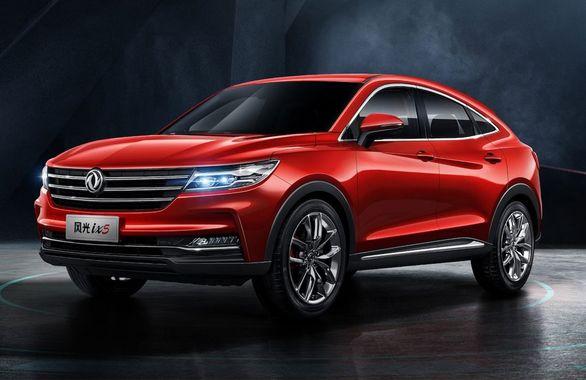 همهچیز درباره خودروی چینی جدید بازار | مشخصات فنی و قیمت احتمالی دانگ فنگ ix5