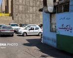 تعطیلی 170 پارکینگ عمومی در تهران