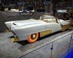 عجیب ترین خودروهای رونمایی شده در نمایشگاه ژنو 2019