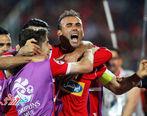 برد پرسپولیس مقابل الجزیره جزو ۵ پیروزی به یادماندنی لیگ قهرمانان