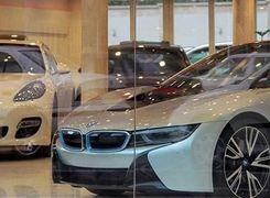 ضمانت اجرای دریافت مالیات از خودروهای لوکس