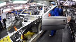 تیشه به ریشه خودروسازی کشور با سرکوب قیمت ها