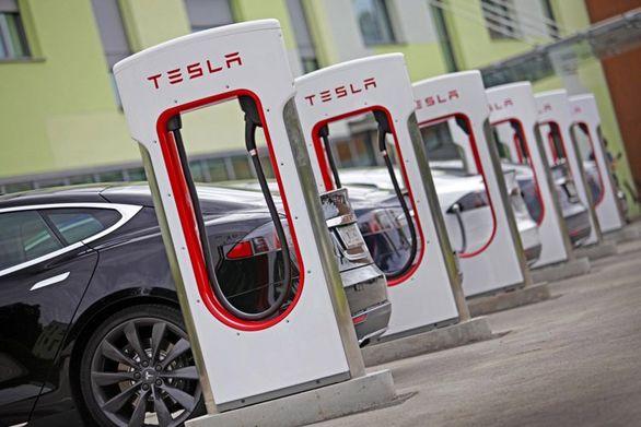پیش بینی عجیب درباره آینده ایستگاه های شارژ خودروی برقی