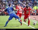 ضرب الاجل 4 تیم ایرانی برای کنفدراسیون فوتبال آسیا