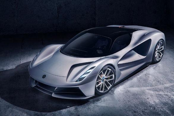 قوی ترین، سریع ترین و گران ترین خودروهای برقی دنیا