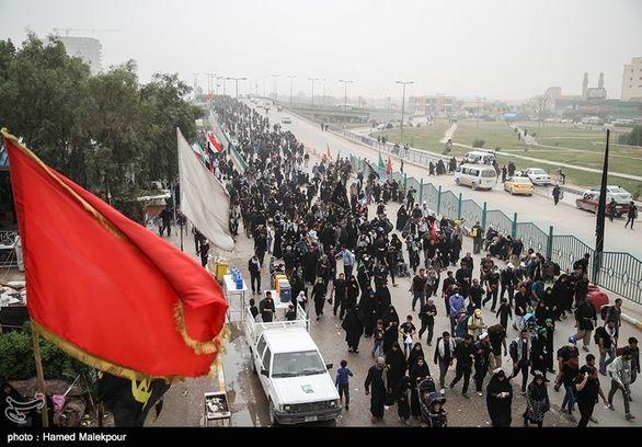 تکلیف معلمان برای حضور در راهپیمایی اربعین مشخص شد