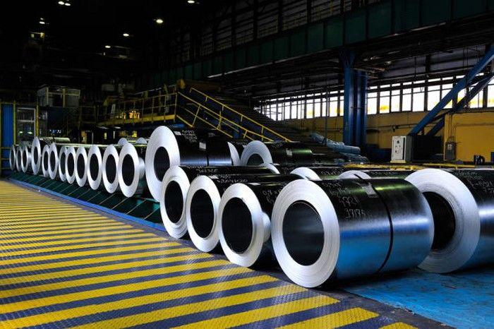 aluminium in cars