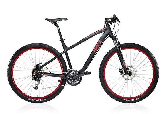 دوچرخه جدید فولکس واگن با نام GTI
