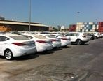روزنه امید جدید برای آزادسازی واردات خودرو