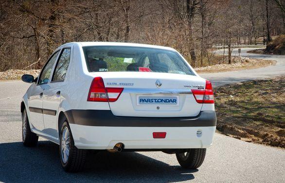 ریزش سنگین قیمت خودرو تندر 90