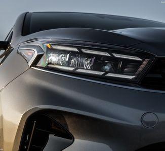 خودرو کیا سراتو مدل 2022 را ببینید
