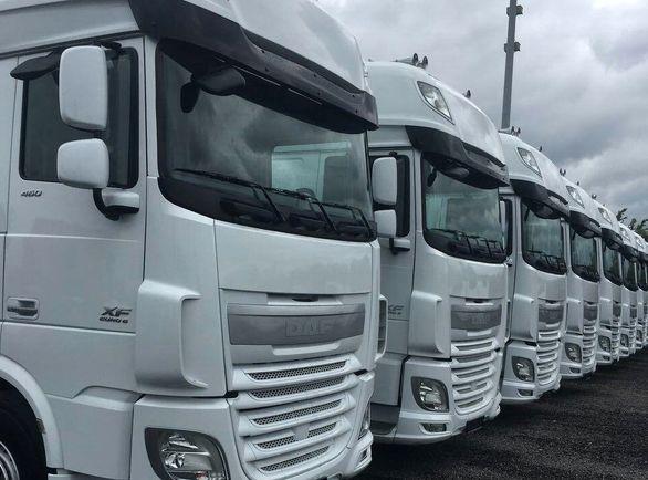 واردات کامیون دست دوم متوقف میشود؟