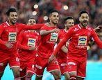 زمان بازی پرسپولیس و سپاهان در جام حذفی اعلام شد