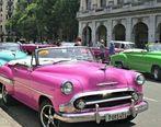 کوبا بهشت کلاسیک سواران