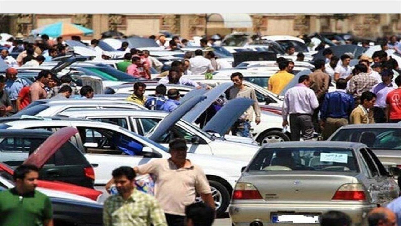 پیش بینی قیمت خودرو طی چند روز آینده