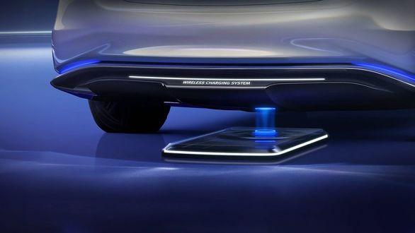 همه چیز درباره شارژ بی سیم خودروهای برقی