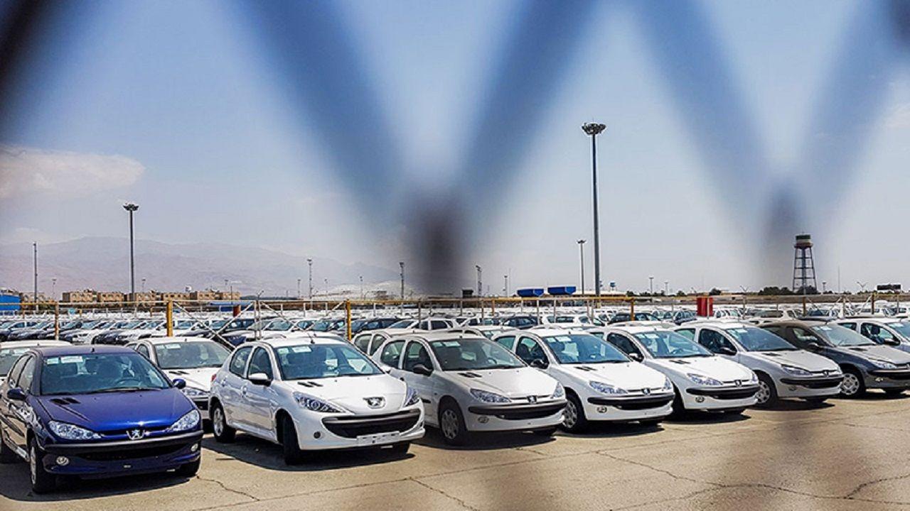 واسطه ها از فروش ثبت نامی خودرو چقدر سود می کنند؟