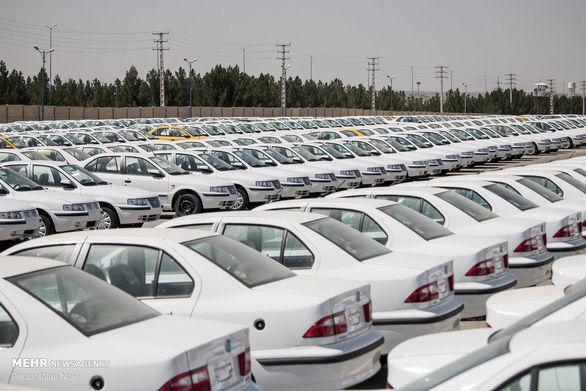 زمزمه افزایش پلکانی قیمت خودرو