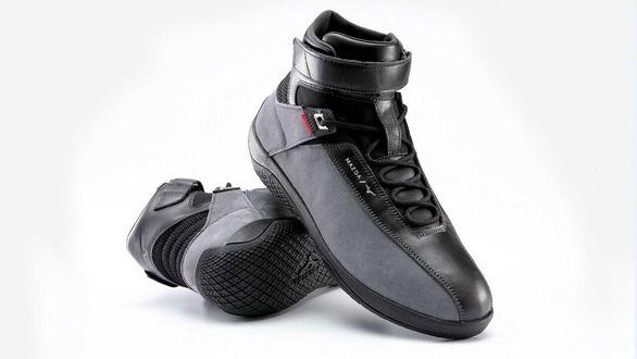 کفش اسپرت مزدا مطابق با فلسفه Kodo