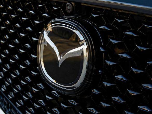 مزدا برترین برند خودروسازی دنیا شد