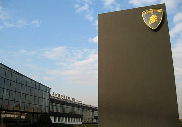فولکس واگن به شایعات پایان داد، لامبورگینی را نمی فروشیم