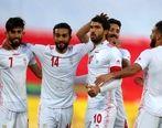 جدول   بازی های تیم ملی ایران در جهنم بحرین