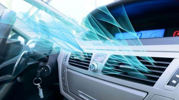 نگهداری و استفاده از کولر خودرو