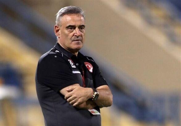 بازگشت لوکای معروف به فوتبال ایران