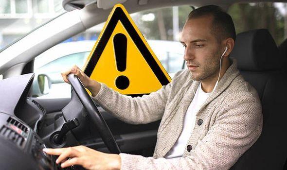 قوانین عجیب رانندگی در کشورهای دنیا