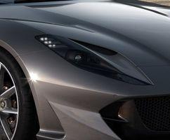 مدل جدید خودرو روباز فراری را ببینید