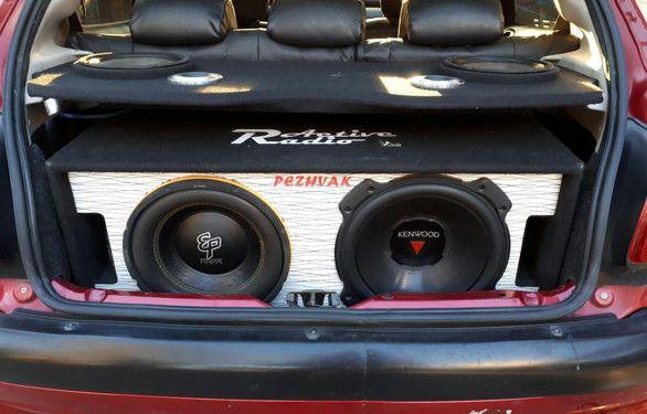 قبل از خرید سیستم صوتی خودرو بخوانید