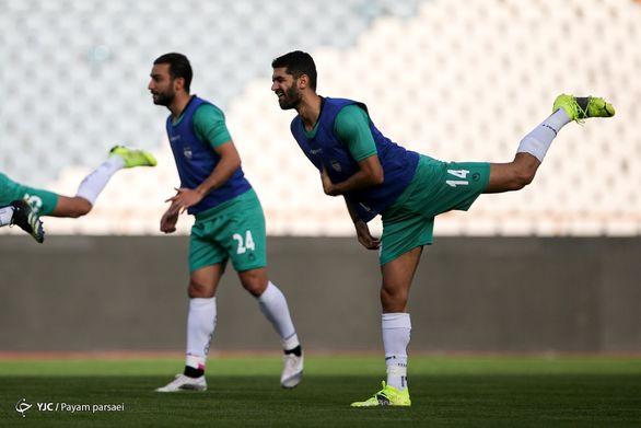 علت نبودن نام علی کریمی در لیست بازی دیروز تیم ملی