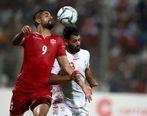 حمله بحرینیها به کاروان تیم ملی!