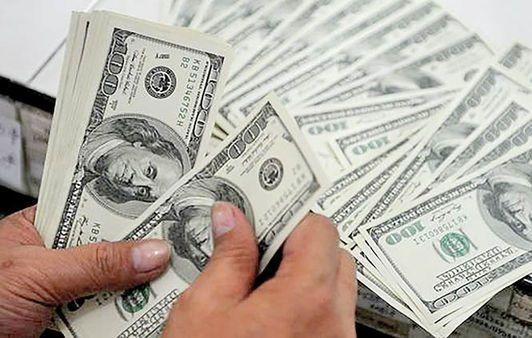 قیمت خرید دلار در بانکها امروز ۹۷/۰۹/۱۳