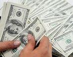 آخرین قیمت دلار و یورو