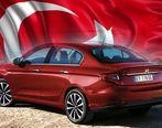 جایگاه ترک ها در بازار خودرو ایران