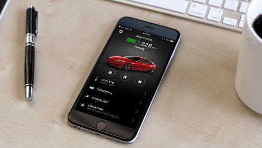 سیستم تأیید هویت دو مرحلهای به خودروهای تسلا اضافه شد