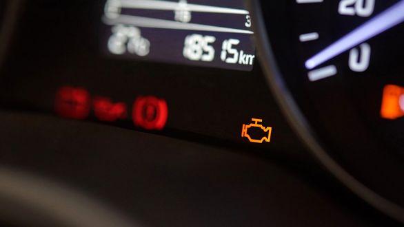 کارهایی که باید بعد از روشن چراغ چک خودرو انجام دهیم