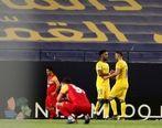 بازی کردن بازیکن کرونایی النصر برابر فولاد تایید شد