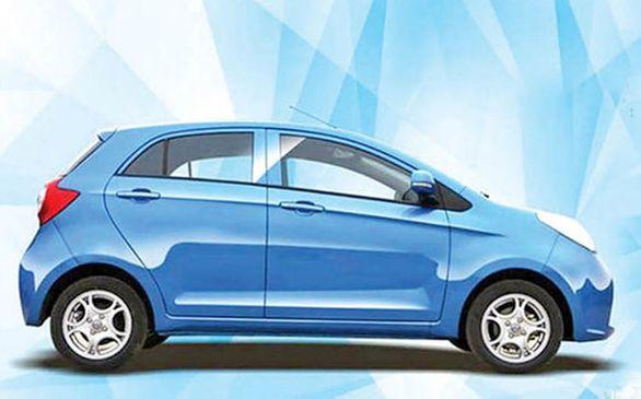 زمان عرضه خودروی ارزان ایرانی مشخص شد