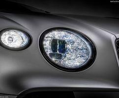 خودرو بنتلی کانتیننتال GT مدل 2022 را ببینید