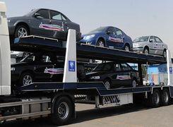 جزئیات طرح دولت برای صادرات محصولات ایران خودرو به سوریه