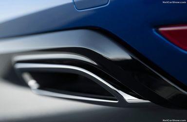 پژو 308 مدل 2019