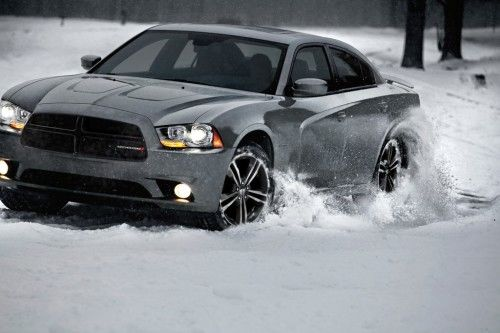 Leave Everything To AWD